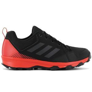 adidas TERREX Tracerocker - Herren Wanderschuhe Trail-Running Schuhe Schwarz BC0437