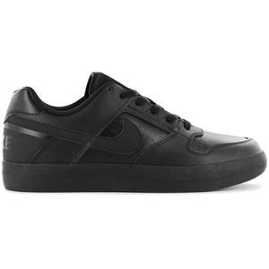 Nike SB Delta Force Vulc - Herren Skateboard Schuhe Schwarz 942237-002