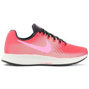 Nike Air Zoom Pegasus 34 - Damen Lauschuhe Rot-Pink 880560-800