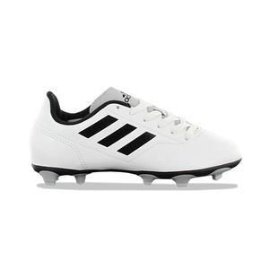 adidas Conquisto II FG J - Kinder Fußballschuhe Weiß BY2713