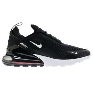 Nike Air Max 270 - Herren Schuhe Schwarz AH8050-002