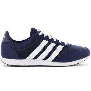 adidas V Racer 2.0 - Herren Schuhe Navy Blau B75795