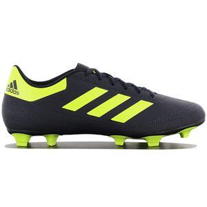 adidas Goletto VI FG - Herren Fußballschuhe Schwarz S77225