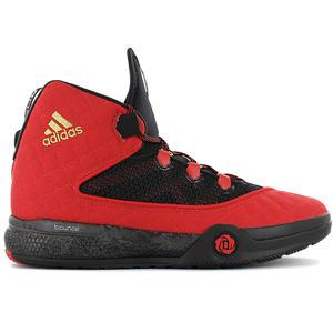 adidas D Rose Dominate 2016 D70027 Herren Basketballschuhe Rot