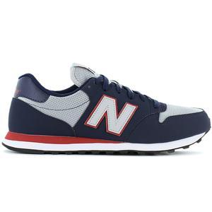 New Balance 500 GM500 - Herren Schuhe Blau GM500SGR