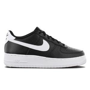 Nike Air Force 1 Low - Damen Schuhe Schwarz CT3839-002