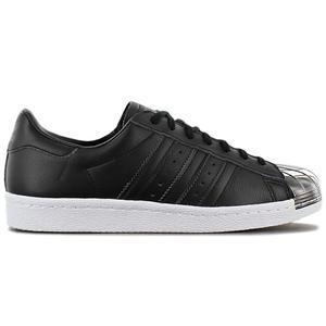 adidas Originals Superstar 80s MT W - Damen Schuhe Schwarz DB2152