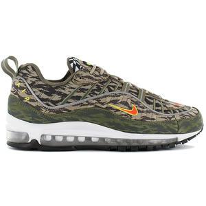 Nike Air Max 98 AOP AQ4130-200 Herren Schuhe Camo