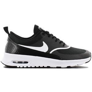 Nike Air Max Thea - Damen Schuhe Schwarz Weiß 599409-028