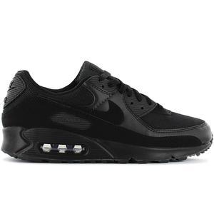 Nike Air Max 90 - Herren Schuhe All-Black CN8490-003