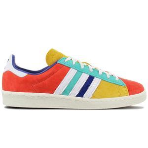 adidas Originals CAMPUS 80s - Herren Schuhe Mehrfarbig FW5167