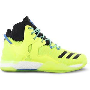 adidas D Rose 7 Primeknit AQ7215 Herren Basketballschuhe Gelb