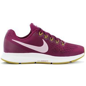 Nike Air Zoom Pegasus 34 - Damen Laufschuhe Lila 880560-607