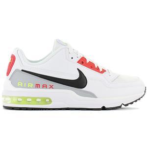 Nike Air Max LTD 3 - Herren Schuhe Weiß CZ7554-100