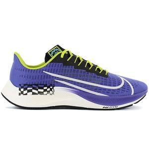Nike Air Zoom Pegasus 37 A.I.R. Chaz Bear - Herren Laufschuhe Violett CZ2343-500