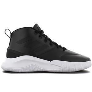 adidas Own the Game - Herren Basketballschuhe Schwarz EE9638