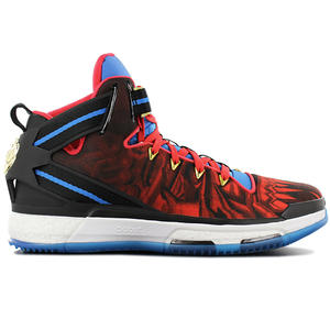 adidas D Rose 6 Boost F37127 Herren Basketballschuhe Multi
