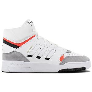 adidas Originals Drop Step - Herren Schuhe Weiß EE5220