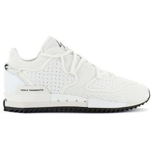 adidas Y-3 Harigane II - Yohji Yamamoto - Schuhe Weiß F97428