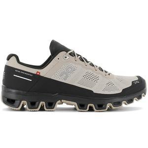ON Running Cloudventure - Herren Trail-Running Schuhe Beige-Schwarz 22.99763