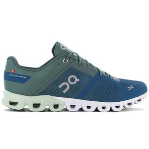 ON Running Cloudflow - Herren Laufschuhe Blau 25.99637