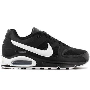 Nike Air Max Command - Herren Schuhe Schwarz 629993-032