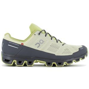 ON Running Cloudventure - Herren Trail-Running Schuhe Gelb-Grau 22.99619