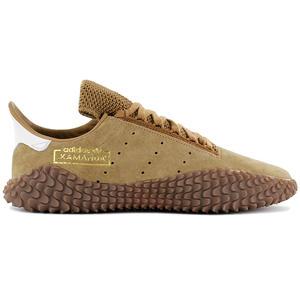 adidas Originals Kamanda 01 - Schuhe Leder Braun B96522
