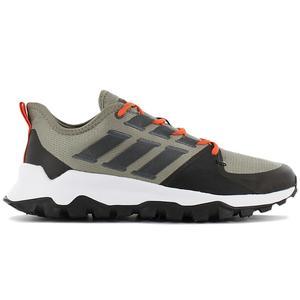 adidas Kanadia Trail - Herren Trail-Running Outdoor Schuhe Grau F35423