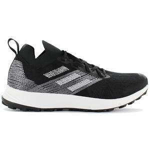 adidas TERREX Two Parley - Herren Trail-Running Schuhe Schwarz AC7859