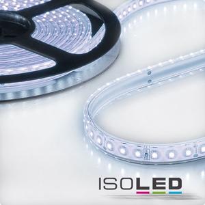 LED AQUA862-Flexband, 24V, 10W, IP68, kaltweiß