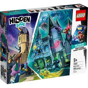 LEGO® Hidden Side Geheimnisvolle Burg 70437