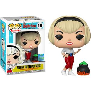 Funko Pop Sabrina the Teenage Witch 19