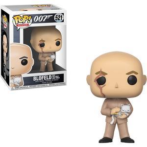 Funko Pop Blofeld 007 521