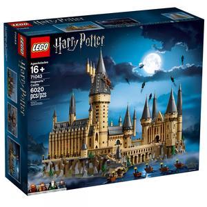LEGO® Harry Potter Schloss Hogwarts™ 71043