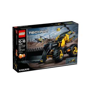 LEGO® Technic Volvo Konzept-Radlader ZEUX 42081