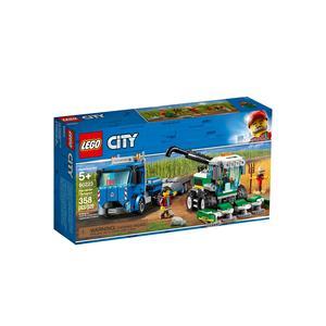 LEGO® City Transporter für Mähdrescher 60223