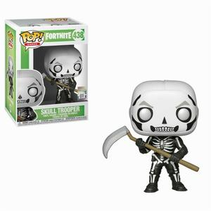 Funko Pop Skull Trooper Fortnite 438 Special Edition