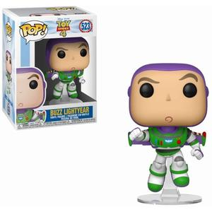 Funko Pop Buzz Lightyear Disney Pixar Toy Story 4 523