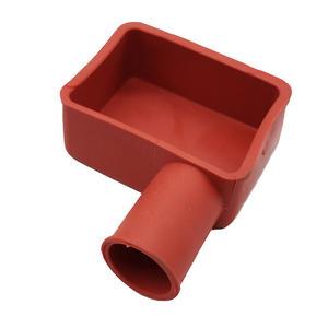 Schutzkappe Rot