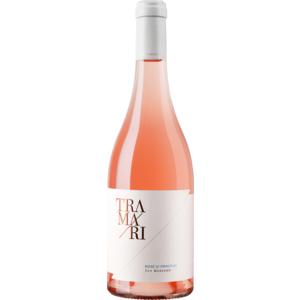 Tramari Rosé di Primitivo Salento IGP 2019