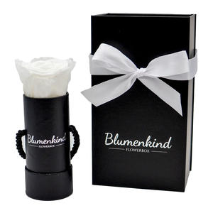 Blumenkind Flowerbox Baby-Size - Pure White