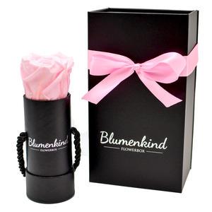 Blumenkind Flowerbox Baby-Size - Powder Pink