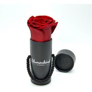 Blumenkind Flowerbox Baby-Size - Passion Red