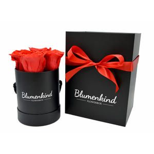 Blumenkind Flowerbox Princess-Size - Romantic Red