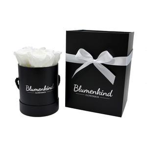 Blumenkind Flowerbox Princess-Size - Pure White