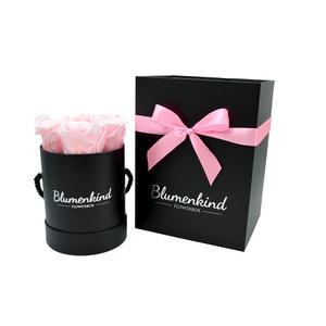 Blumenkind Flowerbox Princess-Size - Powder Pink