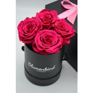 Blumenkind Flowerbox Princess-Size - Bridal Pink