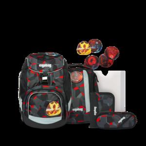 Schulrucksack von Ergobag | Ideale Passform | TaekBärdo | Pack