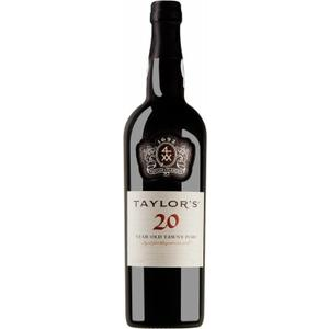 TAYLOR'S 20 years Tawny Port